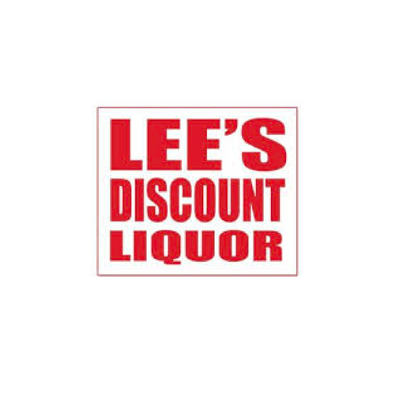 Lee's Discount Liquor